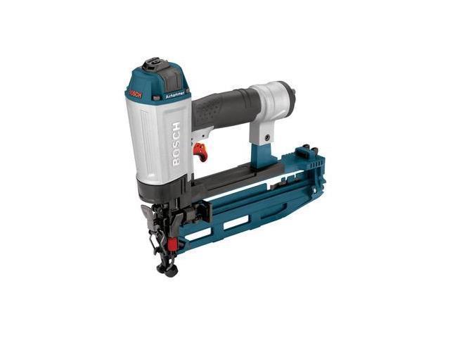 Factory-Reconditioned FNS250-16-RT 16-Gauge 2-1/2 in. Straight Finish Nailer