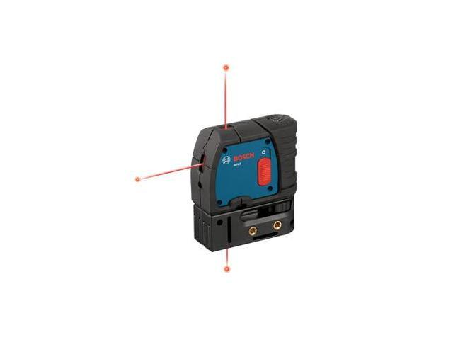 GPL3-RT 3-Point Self-Leveling Alignment Laser