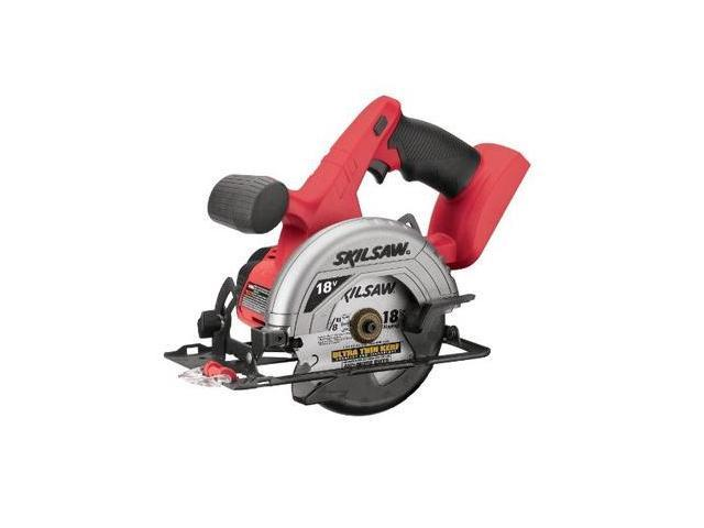 5995-01 18V Cordless Lithium-Ion 5-3/8 in. Circular Saw (Bare Tool)