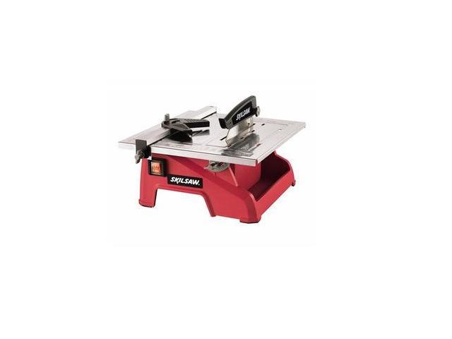 Skil Power Tools 3540-01-RT 7 in. Wet Tile Saw