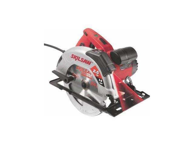 Factory-Reconditioned 5680-01-RT 7-1/4 in. Skilsaw w/ Laser