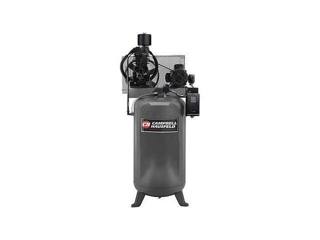 CAMPBELL HAUSFELD CE7051 Electric Air Compressor,2 Stage,16.6 cfm