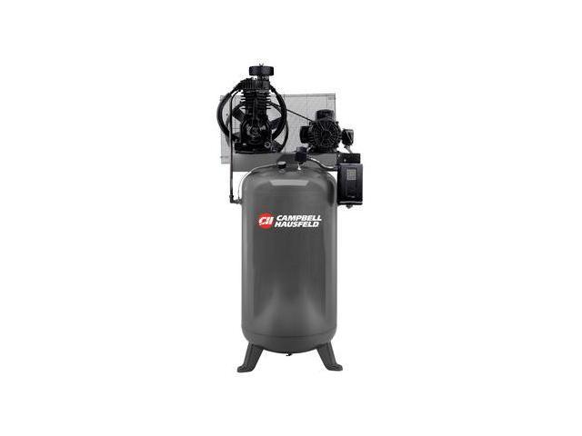 CE7050 5.0 HP Two-Stage 80 Gallon Oil-Lube Stationary Vertical Air Compressor