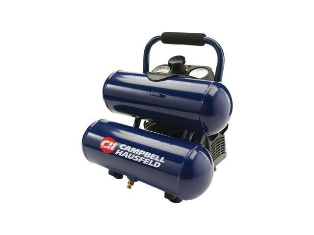 FP260200AV 2 Gallon Twinstack Air Compressor with Inflation Kit