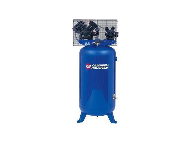 TQ3104 5 HP 80 Gallon Oil-Lube Shop Air Stationary Vertical Air Compressor