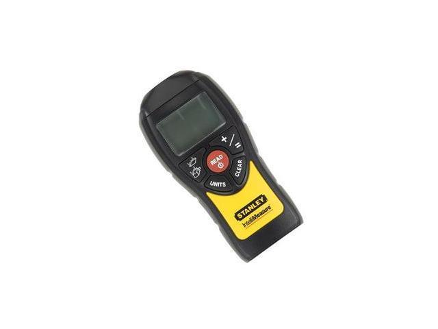 Stanley Ultrasonic Distance Meter, 77-018