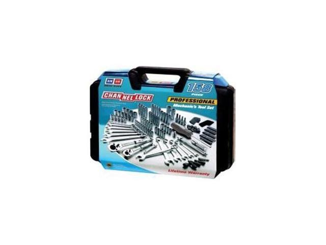 39068 158 Piece Mechanic's Tool Set