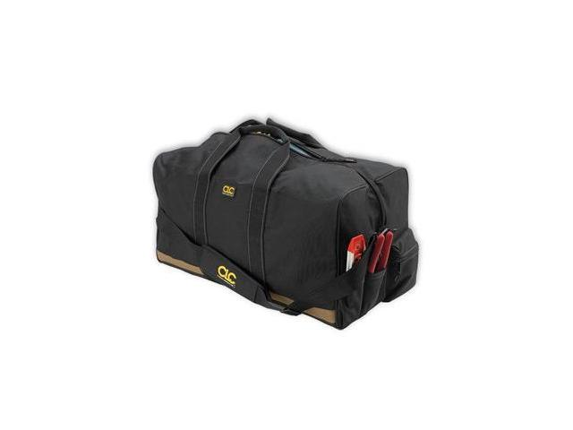 1111 7-Pocket 24 in. All Purpose Gear Bag