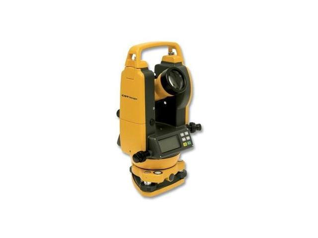 56-DGT10 DGT-10 5-Second Digital Theodolite