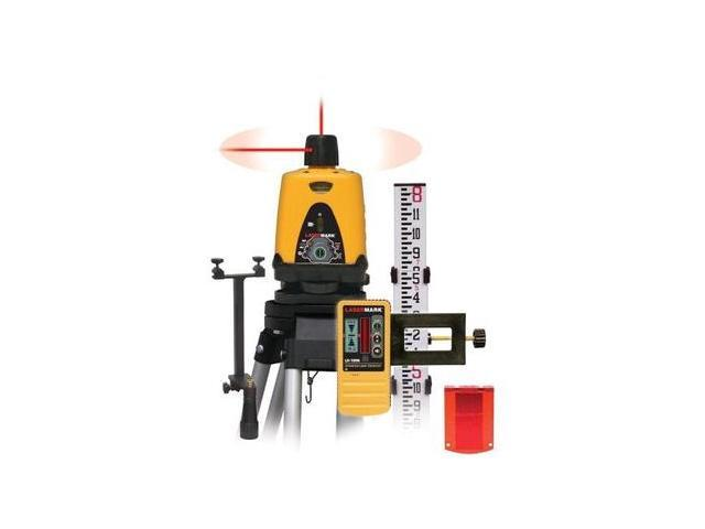 57-LM30PKG LM30 Wizard Horizontal / Vertical Dual Beam Rotary Laser Package