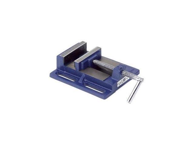 69997 Columbian 4 in. Drill Press Vise with Stationary Base