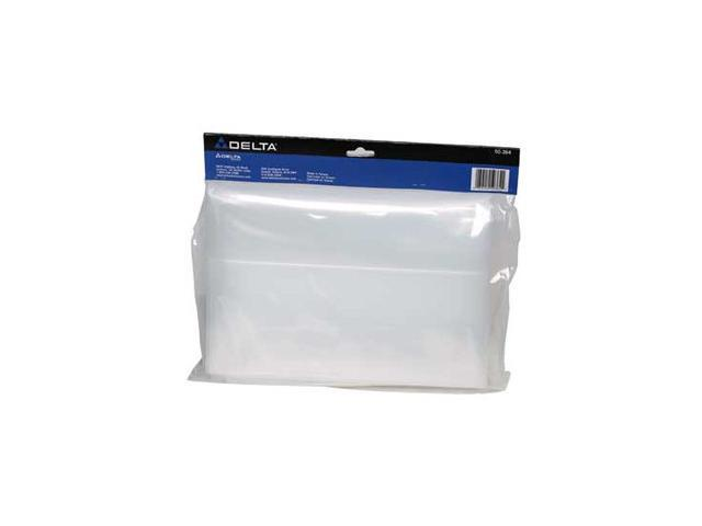 50-721 Disposable Bottom Bags for 50 - 720/50 - 720CT (12-Pack)