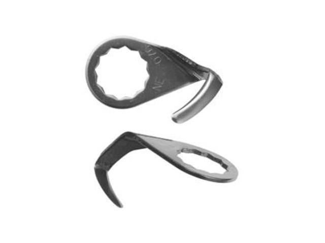 63903147012 1-1/4 in. Short U-Shaped Blade (2-Pack)
