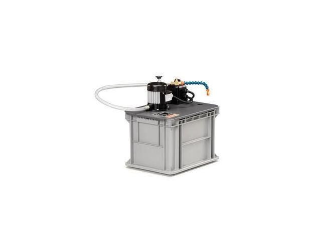 GXW GRIT GX Cooling Lubricant Module