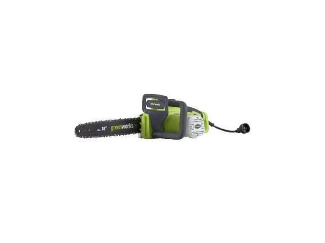 20022 12 Amp 16 in. Electric Chainsaw