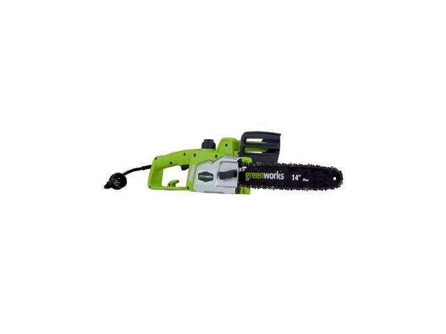 20012 9 Amp 14 in. Electric Chainsaw
