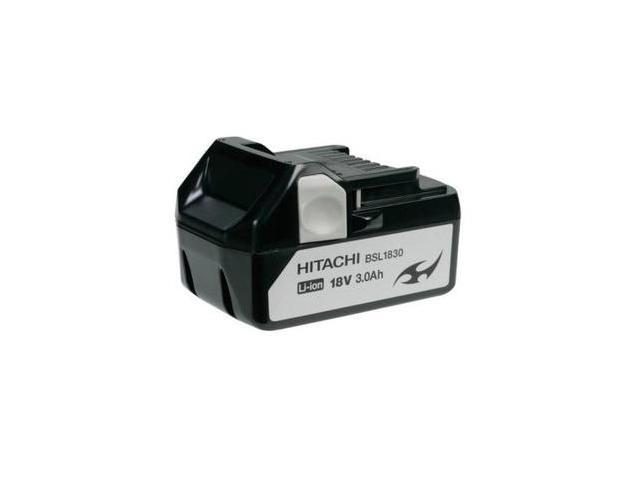 BSL1830 HXP 18V 3 Ah Lithium-Ion Battery