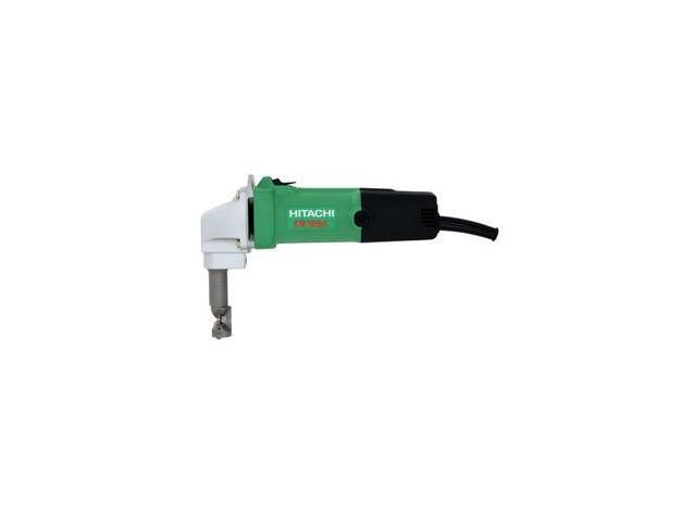 HITACHI CN16SA Nibbler, 9-7/8 In. L, 3.5 lb, 16 Ga
