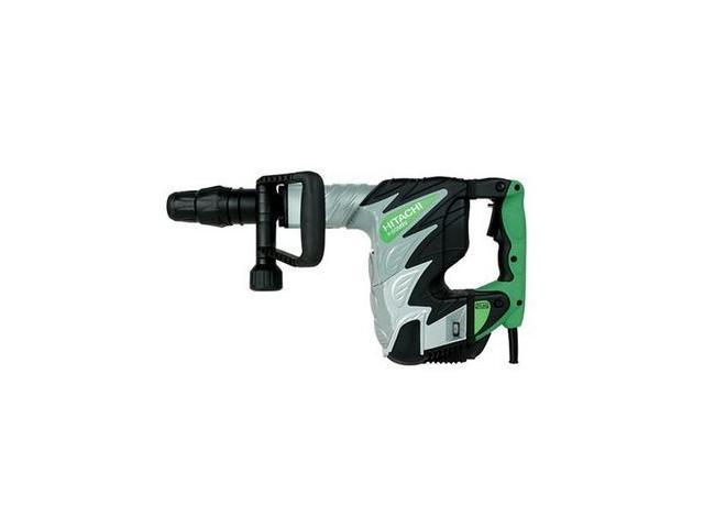 H60MRV 12.5 Amp IDI SDS Max Demolition Hammer with IDI Technology