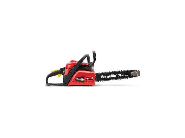 Factory-Reconditioned ZR10548 35cc Gas 14 in. Rear Handle Chainsaw