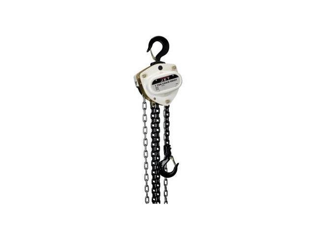 102100 1 Ton Capacity 10 ft. Hoist with Overload Protection