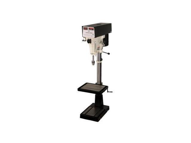 354551 15 in. Vs Floor Drill Press