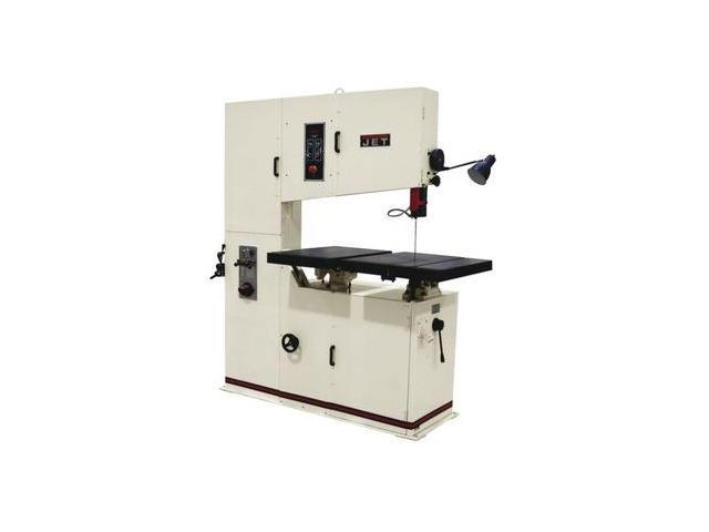 414470 VBS-3612, 36 in. 2 HP 3-Phase Vertical Band Saw
