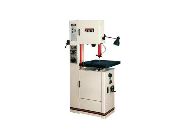 414485 VBS-1610, 16 in. 2 HP 3-Phase Vertical Band Saw