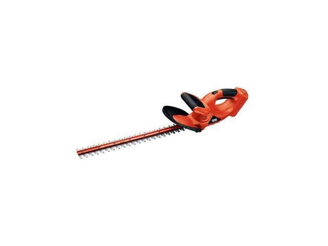 NHT524B 24V Cordless 24 in. Dual Action Electric Hedge Trimmer (Bare Tool)