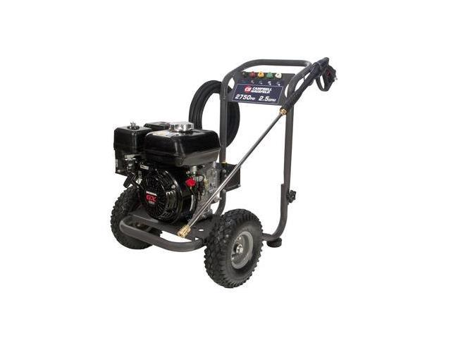 PW2725 2,750 PSI Gas Pressure Washer