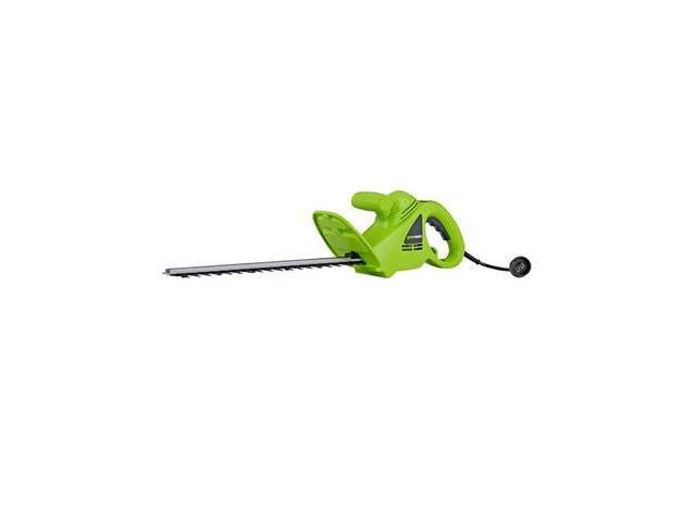 22102 2.7 Amp 18 in. Dual Action Electric Hedge Trimmer