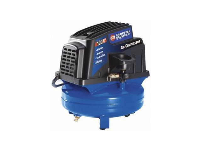 FP2028 1 Gallon Oil-Free Pancake Air Compressor