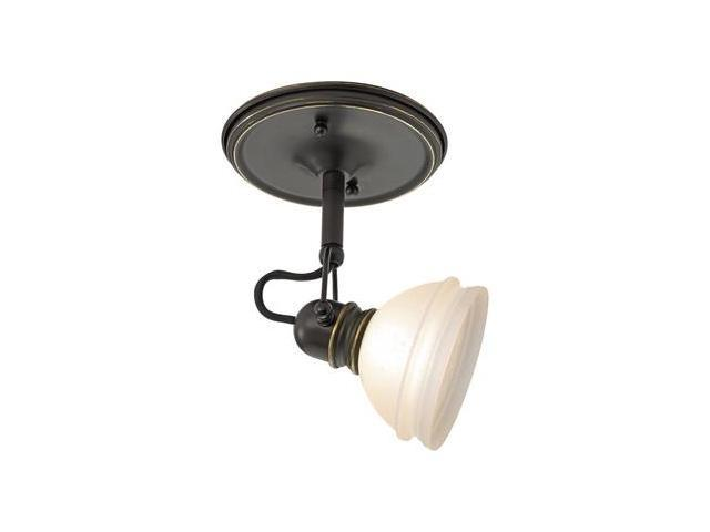 94883-71 Ambiance Transitions Trenton Antique Bronze Directional Mono Point
