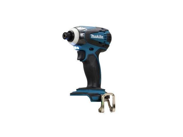 LXDT04Z 18V Cordless LXT Lithium-Ion Impact Driver (Bare Tool)