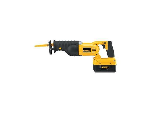 DC305K 36V Cordless NANO Lithium-Ion 1-1/8 in. Reciprocating Saw Kit