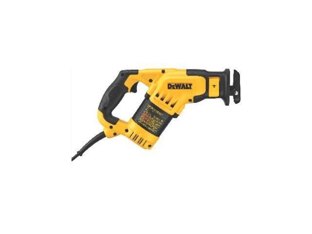 DWE357 1-1/8 in. 10 Amp Reciprocating Saw Kit