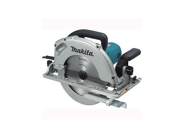 MAKITA 5104 Circular Saw, 10-1/4 In. Blade, 3800 rpm