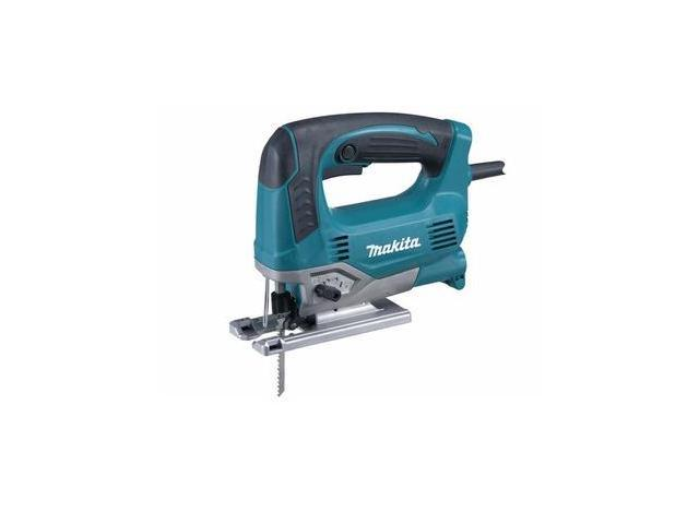 MAKITA JV0600K Jigsaw,Orbital Cutting,0-3000spm