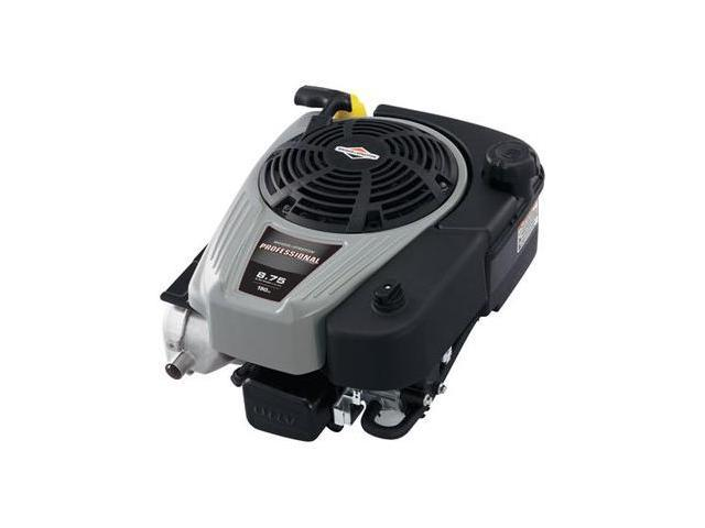 121S02-2025-F1 190cc Professional Series Engine w/ 25mm Tapped 3/8 - 24 2WK & Keyway Crankshaft (CARB)