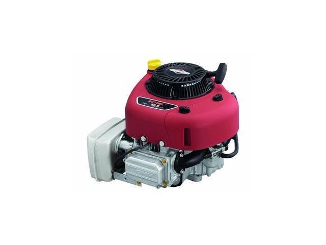 219907-3026-G5 344cc Intek Series Engine w/ 1 in. Tapped 7/16 - 20 Keyway Crankshaft (CARB)