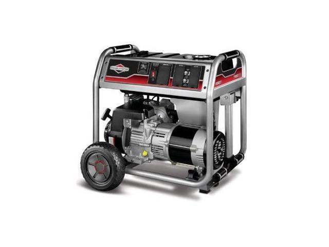 30469 6,000 Watt Portable Generator