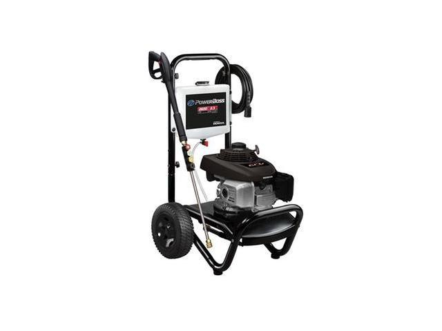 20453 2,600 PSI 2.3 GPM Gas Pressure Washer