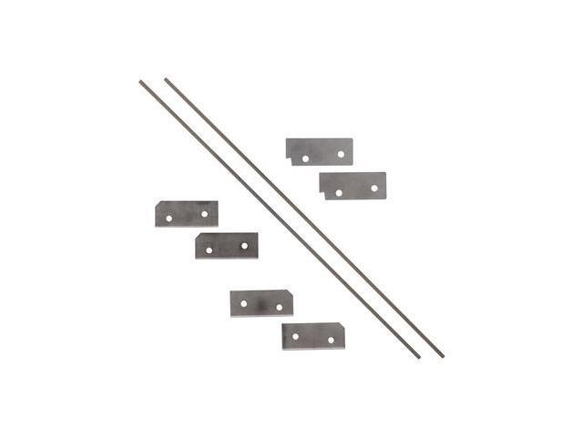 505C12 12 in. Power Assist/EasyClean Repair Kit for Flat Boxes