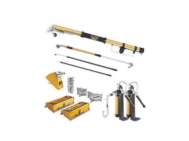 TTSFS-2 Standard Full Set with 2 Pumps