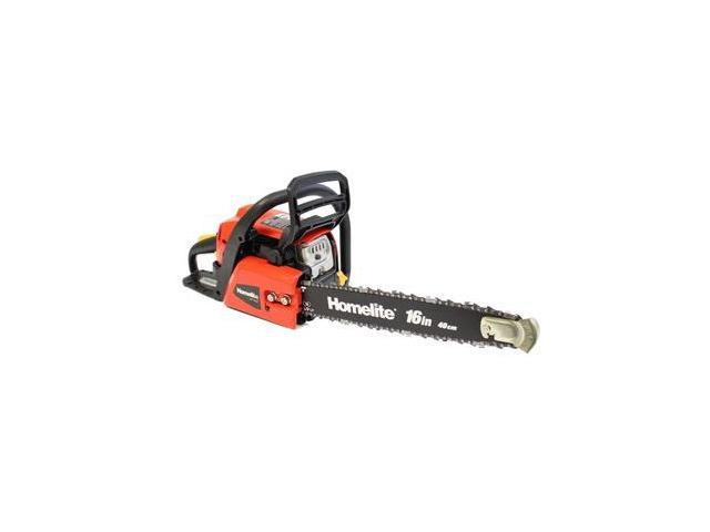 Factory-Reconditioned ZR10568 38cc 16 in. Gas Chainsaw