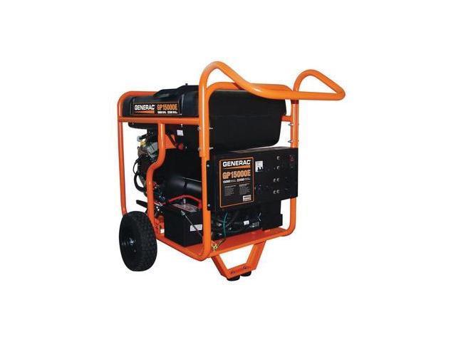 5734 GP Series 15,000 Watt Portable Generator