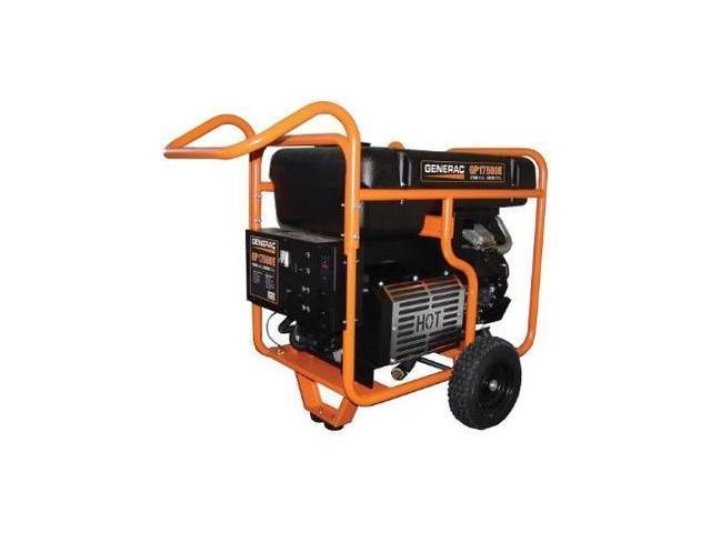 5735 GP17500E GP Series 17500 Watt Portable Generator