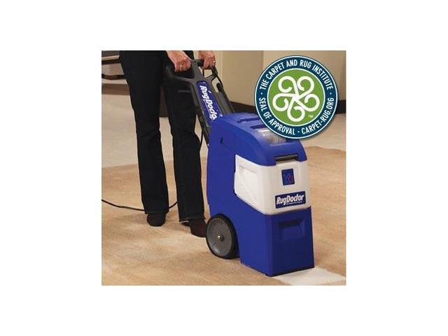 Factory-Reconditioned 95517-R Mighty Pro X3 Carpet Cleaning Machine