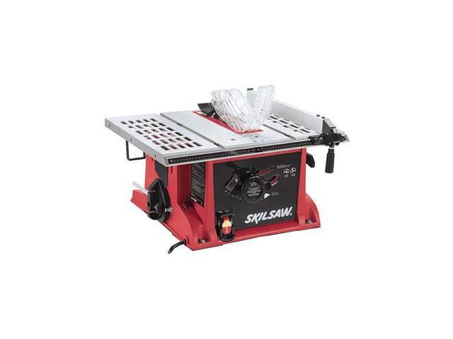 Skilsaw 3310 01 rt 10 in benchtop table saw for 10 skil table saw
