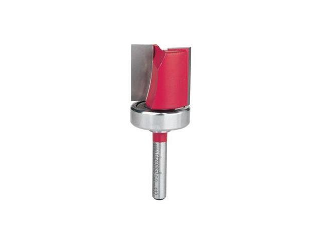 50-112 1 in. x 1 in. Top Bearing Flush Trim Router Bit